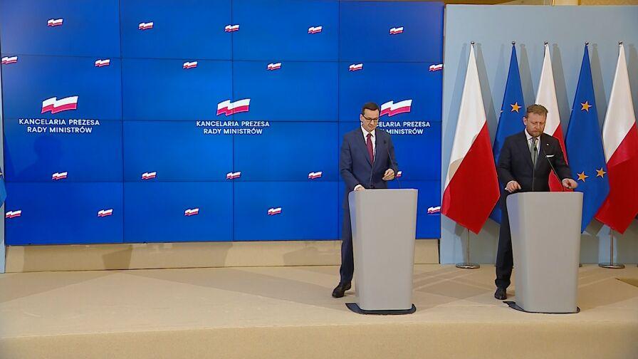 Kolejne ograniczenia w Polsce