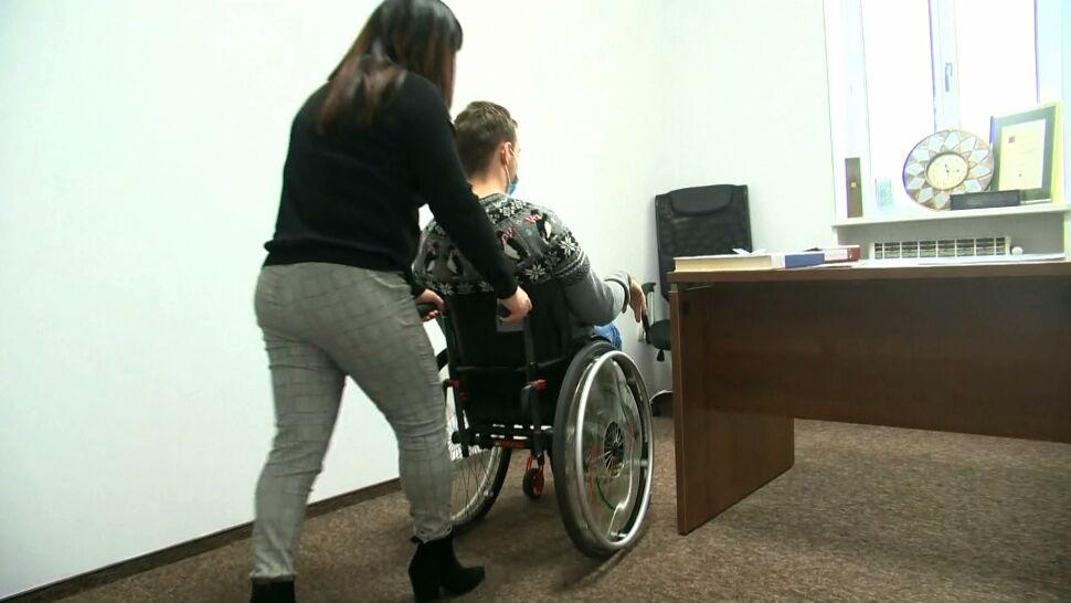 Osoby z niepełnosprawnościami apelują o ujęcie ich w priorytetowych grupach do zaszczepienia