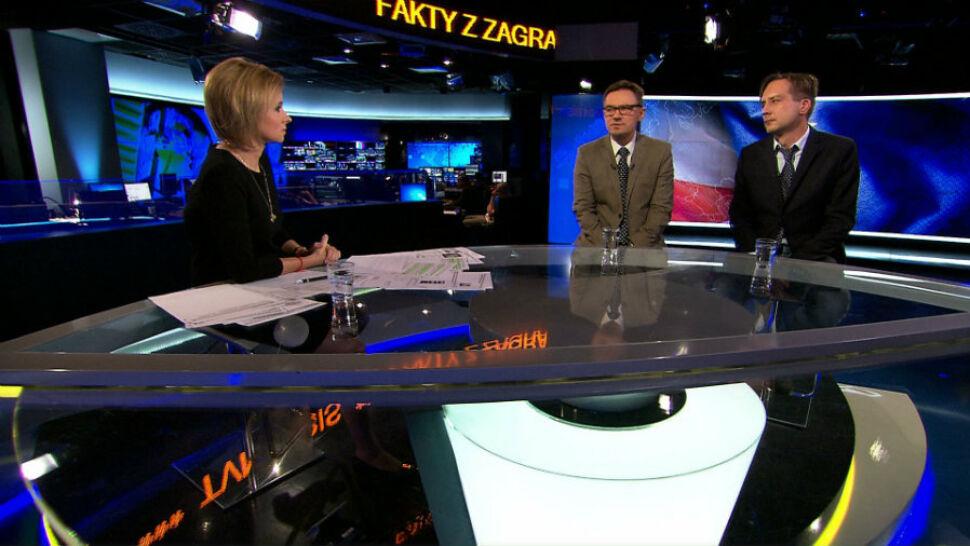 Siennicki: prezes PiS doskonale wiedział, co działo się w spółkach Skarbu Państwa
