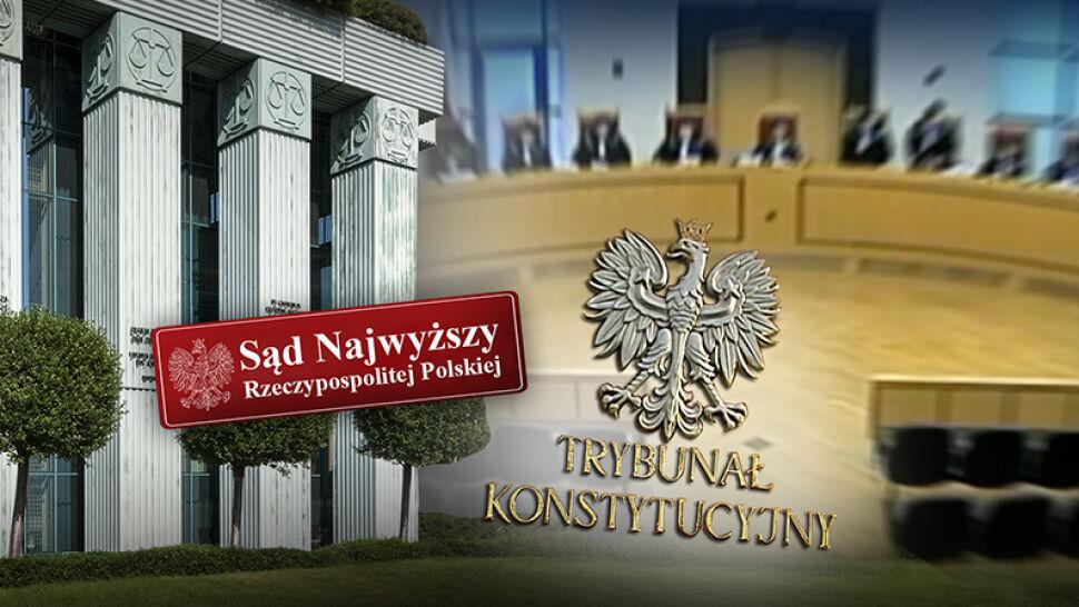 Przerwane wakacje posłów, pilne posiedzenie Trybunału. W tle spór z Sądem Najwyższym
