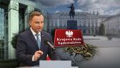 Prezydent zaskoczył PiS. Zamierza zawetować ustawy o Sądzie Najwyższym i KRS