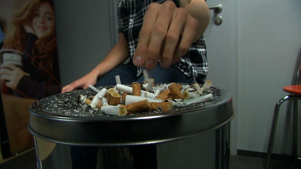 Mniej palaczy, mniej zatruć pokarmowych. Nieoczekiwane skutki pandemii