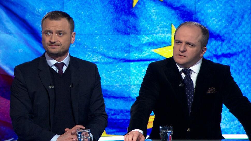 """""""Największym sojusznikiem polskich interesów w UE jest Komisja Europejska"""""""