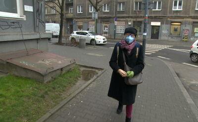Darmowe maski i oczyszczacze powietrza. Władze Krakowa chcą ulżyć mieszkańcom
