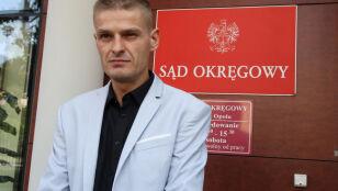 Tomasz Komenda przed sądem. Walka o niemal 19 mln złotych