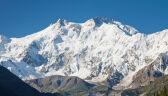 """Himalaiści utknęli na Nanga Parbat. """"Będziemy ratować, jak tylko się da"""""""