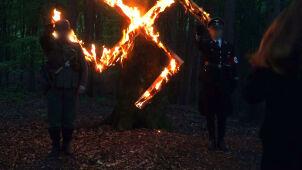 Dozory, poręczenia, zakazy dla podejrzanych o propagowanie nazizmu