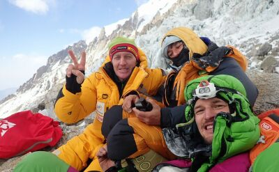 """Himalaiści dokonali niemożliwego. """"Tomek został na górze, którą kochał"""""""