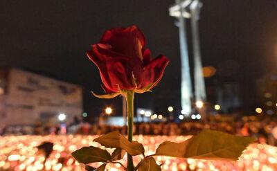 Tydzień szoku i żałoby. Polska oddała hołd Pawłowi Adamowiczowi