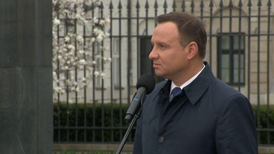 Kajdanowicz: nie mamy dowodów na to, że Andrzej Duda jest niezależnym politykiem