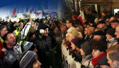 12.12.2016   Tuzin różnych demonstracji w 35. rocznicę stanu wojennego. Czy 13 grudnia będzie spokojnym dniem?