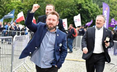 PiS-owi wyrosła konkurencja na skrajnej prawicy