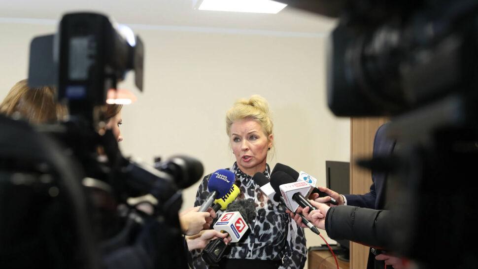 Właściciel wypożyczalni nart na Wierchu Rusińskim usłyszał zarzuty