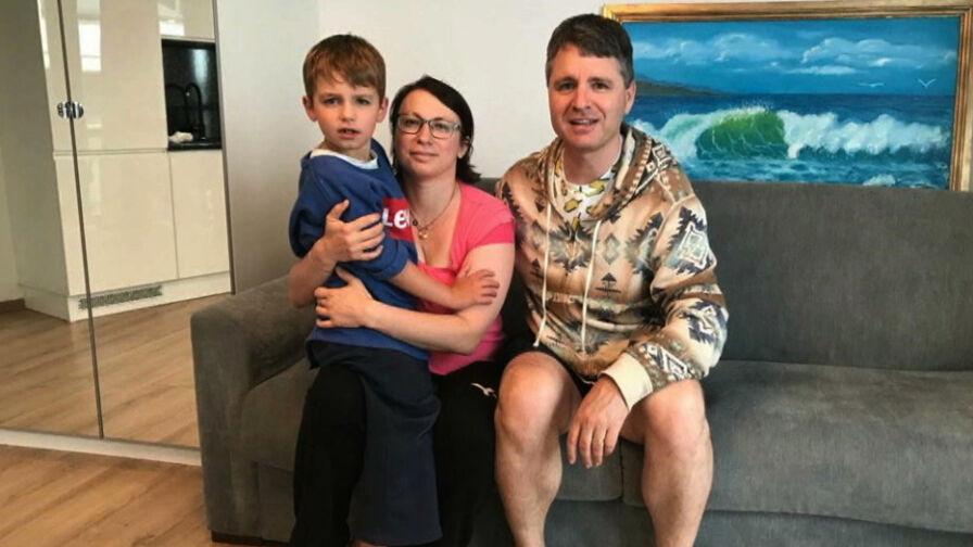 Polski sąd nie zgodził się na ekstradycję do Holandii rodziców 5-letniego Martina
