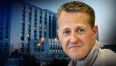 09.09.2014 | Michael Schumacher opuścił szpital w Lozannie