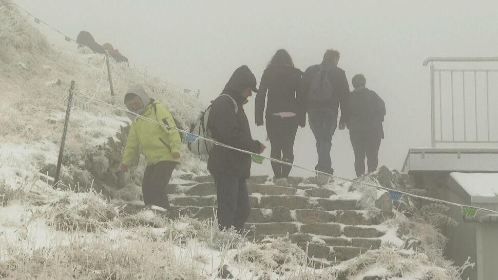 Załamanie pogody w Polsce. Strażacy interweniowali prawie 900 razy