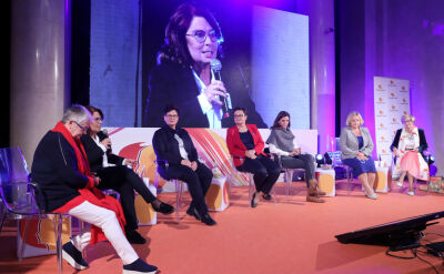 Małgorzata Kidawa-Błońska na Kongresie Kobiet: in vitro będzie darmowe