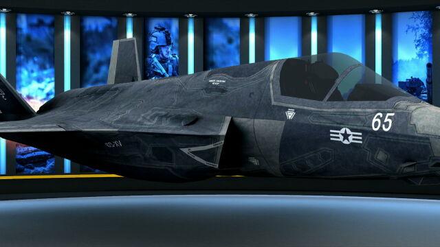 F-35. Jest bardziej zaawansowany niż prom kosmiczny. Co jeszcze kupiliśmy od Amerykanów?