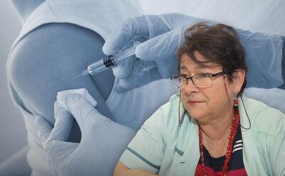 """14.10.2017   Lekarka odmówiła przyjmowania nieszczepionych dzieci. """"To naprawdę jest tykająca bomba"""""""