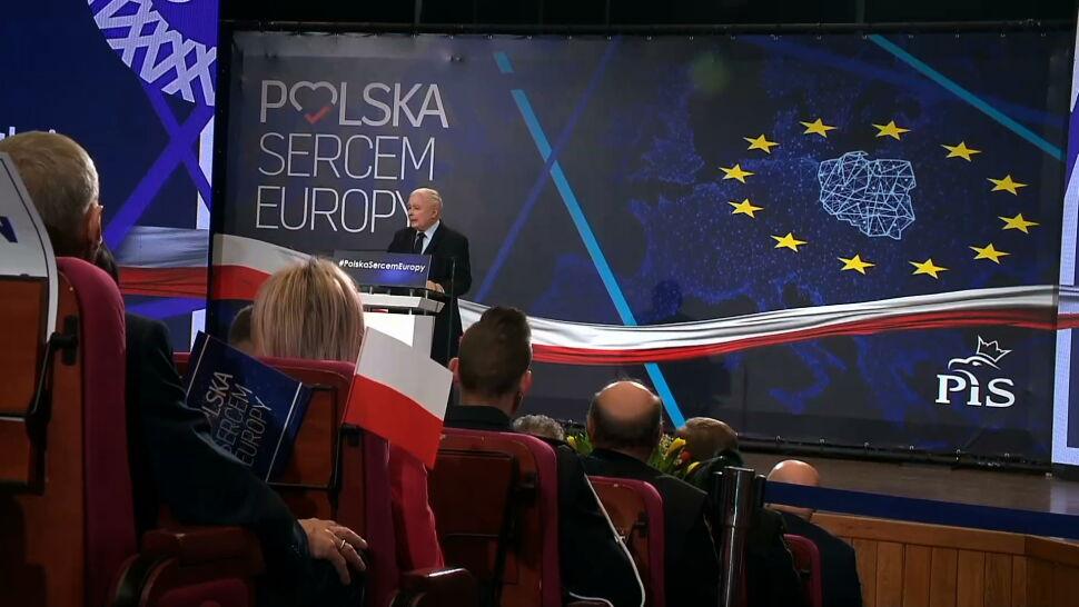 Euro, strajk i taśmy. Trwa przedwyborcza bitwa na pytania
