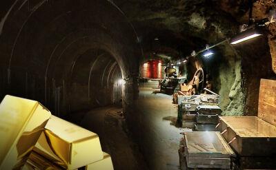 03.09.2015 | Złoty pociąg już jest żyłą złota dla Wałbrzycha