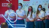 13.07.2021 | Wioska olimpijska w Tokio powoli się zapełnia. Pierwsze polskie ekipy już poleciały do Japonii