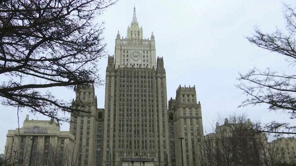 """""""Mamy do czynienia z kolejną fazą ostrego angażowania rosyjskich sił specjalnych"""""""