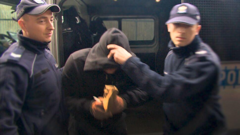 Bokser Dariusz Michalczewski z zarzutami. Oskarżony nie przyznaje się do winy