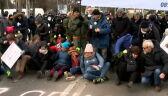 Ruszył proces w sprawie blokady marszu w Hajnówce