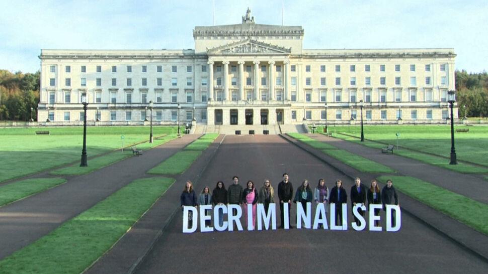 Irlandia Północna zmienia prawo. Aborcja już nie jest przestępstwem