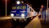 Maszynista zatrzymał pociąg, bo skończył pracę. Pasażerowie czekali trzy godziny na zmiennika