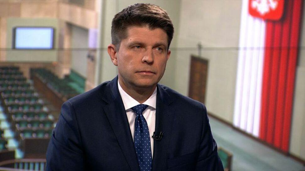 07.01 | Petru: nie wierzę, że Duda zawetuje jakąś ustawę PiS. Co najwyżej może wybłagać prezesa