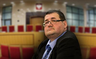 24.02.2017 | Ekspresowo wybrano nowego sędziego Trybunału. PiS się chwali, opozycja mówi o skandalu