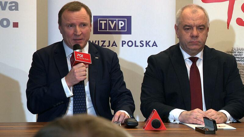 11.03.2020 | Jacek Kurski zostaje w telewizji państwowej. Będzie doradcą zarządu