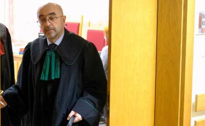 Chrzanowski wyjdzie z aresztu. Wniosek prokuratury odrzucony