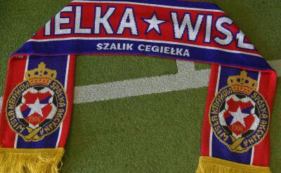 Co dalej z Wisłą Kraków? Czasu na ratowanie klubu jest coraz mniej