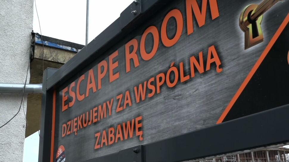 Ponad tysiąc escape roomów w całej Polsce. Ruszyły kontrole