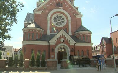 """The church keep """"duty""""? The believers, indignant about the letter from the parish"""