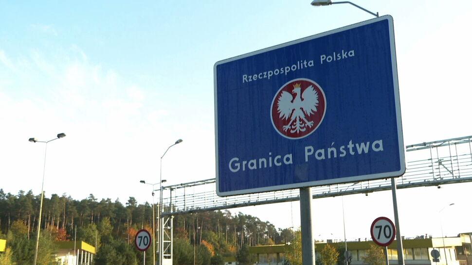 Niemcy uznali Polskę za obszar podwyższonego ryzyka