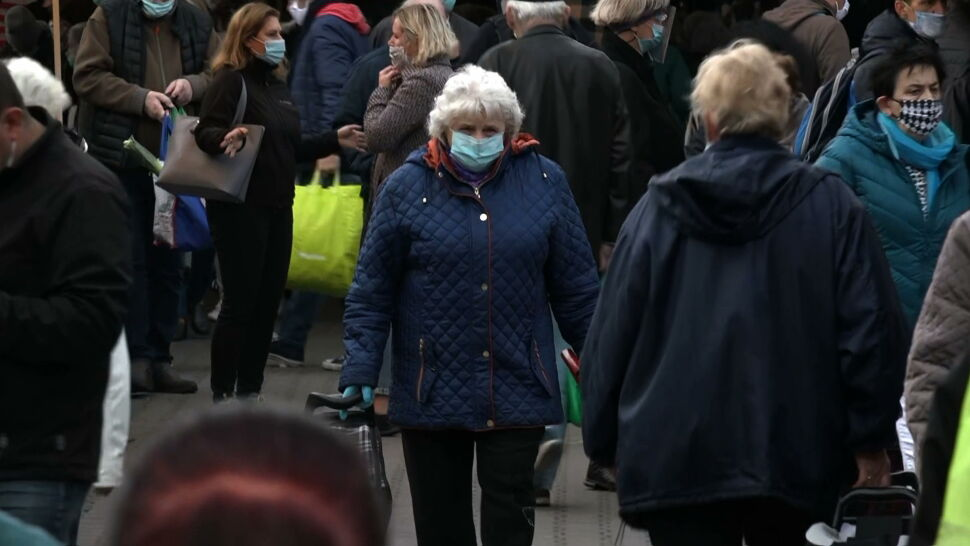 Rozporządzenie premiera wprowadza nowe ograniczenia dla seniorów