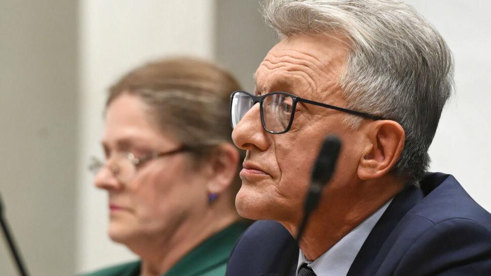 Kontrowersyjny kandydat. Opozycja krytykuje Piotrowicza i przypomina jego przeszłość