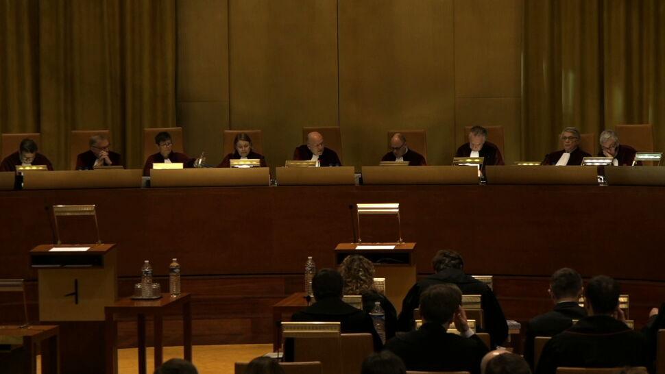 We wtorek decyzja TSUE. Premier: Polska zaakceptuje wyrok