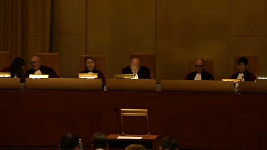 TSUE wydał wyrok. Piłeczka po stronie polskiego Sądu Najwyższego