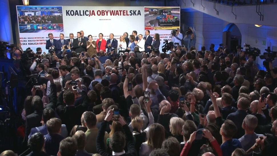Z kim zmierzy się Kidawa-Błońska w prawyborach? Na razie zgłoszeń brak