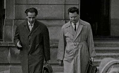 """Wspomnienia Jana Olszewskiego. """"Sąd zawsze niesłychanie liczył się z tym, co powie"""""""