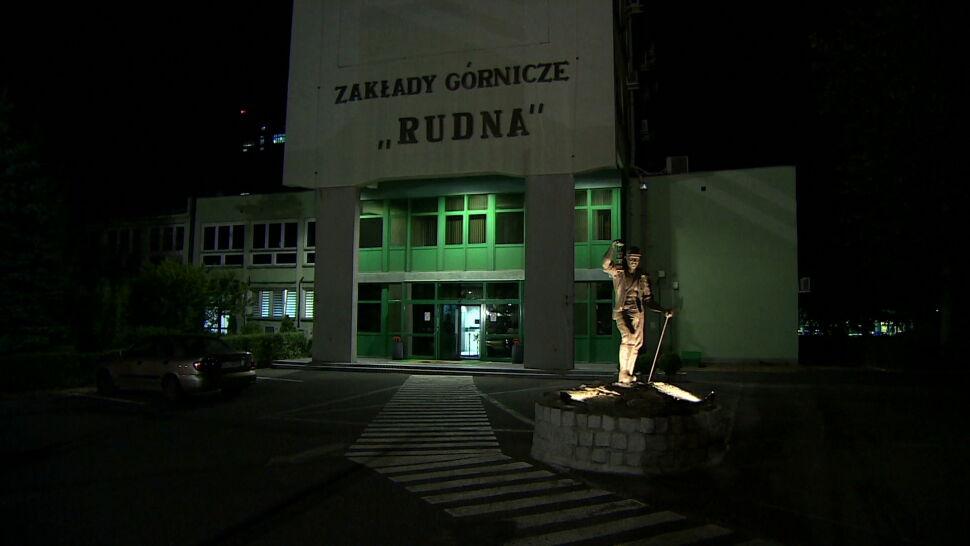 """""""Górnicza ósemka"""" na Dolnym Śląsku. Dwie kopalnie, dwa wypadki"""