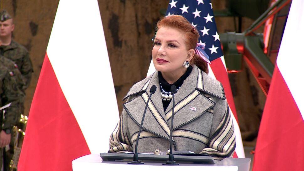 Ambasador USA: obowiązek wizowy będzie zniesiony do końca mojej kadencji