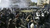 Próba blokady i interwencja policji. Marsz Równości przeszedł przez Lublin