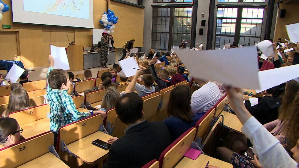 Akademia Przyszłości po raz szesnasty. Indeks Sukcesów otrzyma ponad 2,5 tys. dzieci