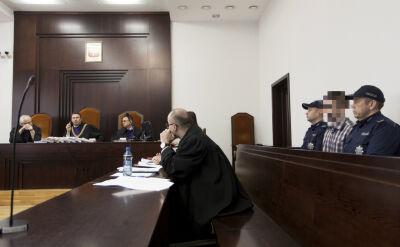 Niższy wyrok dla bombera z Wrocławia. Prokurator: jestem zdumiony